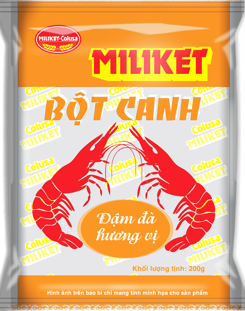 Bột Canh (200g)